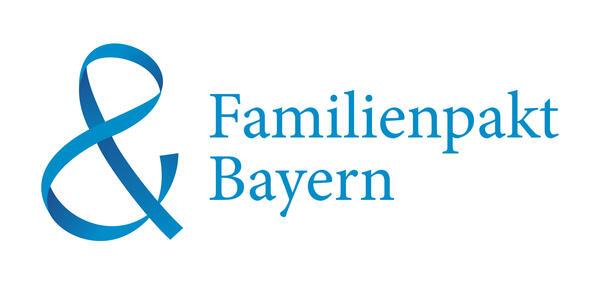 Familienpakt Bayern Logo