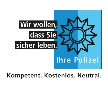Informationen der Polizei: Prävention, Aufklärung, Beratung