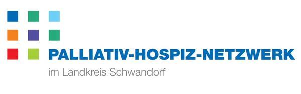 Logo des Palliativ Hospiz Netzes Schwandorf